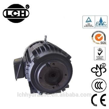 motor trifásico monofásico da fase 7,5kw 120v eficiência de 15 hp