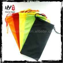 new china product for sale eyeglass case,leather pouch,microfiber cell phone bag