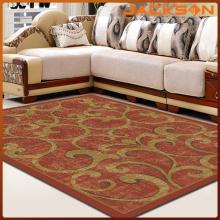 Design de tapete de decoração para sala de estar Home
