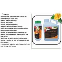 Humic Acid From Leonardite