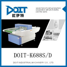 DOIT-K688S / D / Automatische Nadel Detektor Maschine für Anzüge Kleidungsstück, Lebensmittel Medizin Industrie etc, Zhou, Zhejiang, China