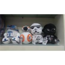 Brinquedos de pelúcia-Star War