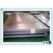6061 Placa de alumínio para PCB