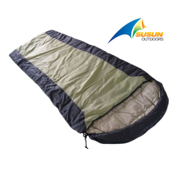 Envelope Sleeping Bag With Hoop