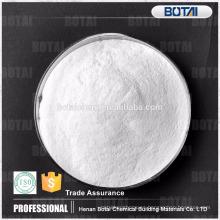 china química hidroxi propil metil celulosa HPMC para la construcción de adhesivo de azulejos