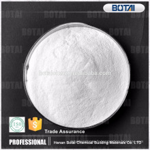 china chimique hydroxy propyl méthyl cellulose HPMC pour la construction adhésive de carreaux