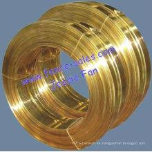 alambre de cobre 0.1mm-12mm 100