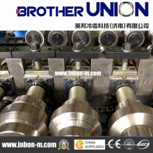 China Tipo de reboque Roll Forming Machine