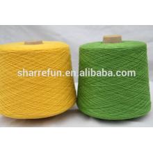 100% cachemire laine fils fournisseur