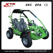 China 2 Sitz 80cc Kinder Motor Go Kart