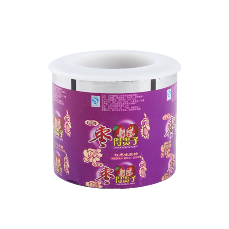 Jujube Food Packaging Film