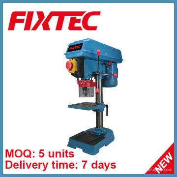 Máquina de perfuração elétrica da broca do banco de Fixtec 350W 13mm