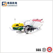 4line Rice Seedling Transplanter for Agriculture Farmer Use