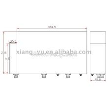 Bande passante 380-395MHz rf Duplexer-Filter Components