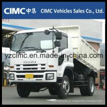 Isuzu 4X2 350HP Dump Truck Euro 4