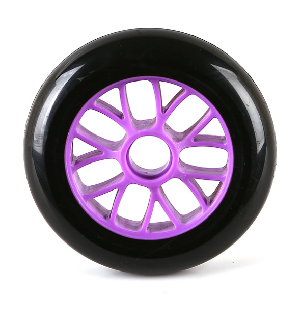 scooter wheel PU