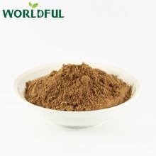 Poudre de graines de thé pour l'élevage de crevettes / étang propre, la meilleure qualité de graines de thé en poudre