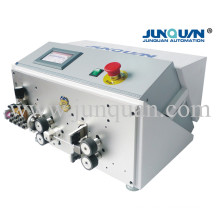 Automatic Cable Cutting and Stripping Machine (ZDBX-22)