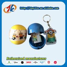 Brinquedo engraçado da cápsula da máquina de venda automática com alta qualidade