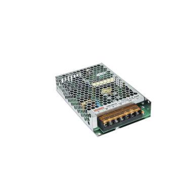 Fonte de alimentação do interruptor de 150W 24V 6A Lrs150 com proteção do curto-circuito