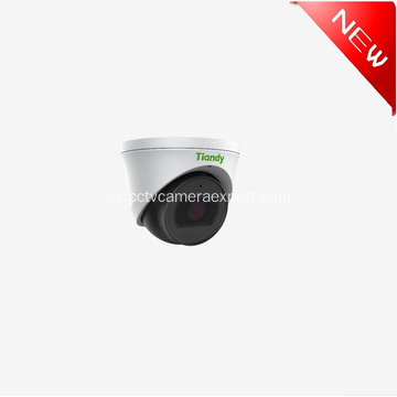 Cámara IP domo Tiandy Hikvision de 2Mp