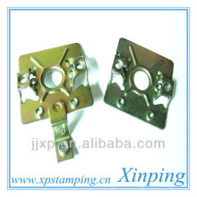 Nickelage en acier pièce de moule d'estampage électrique pour thermostat