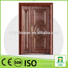 Hot sale high quality bullet proof security door from China alibaba