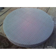 321 Stainless Steel Wire Mesh From China
