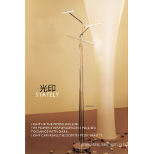 Chrome Good Quality Indoor LED Floor Standing Lamps