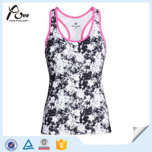 Gros Lady Gym maillots Fitness porter