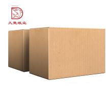 Diferentes tipos de preço barato fazenda embalagem caixa de papel chinês