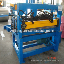 cut machine for steel coil with high quality