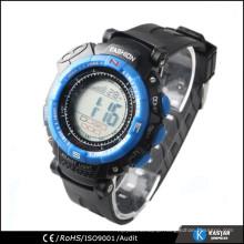 large display digital watch