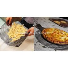 Reutilizáveis não-Stick Forno Crisping Mesh para congelados / Unfrozen alimentos