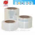 China manual use Black And White MINI Roll Stretch Film