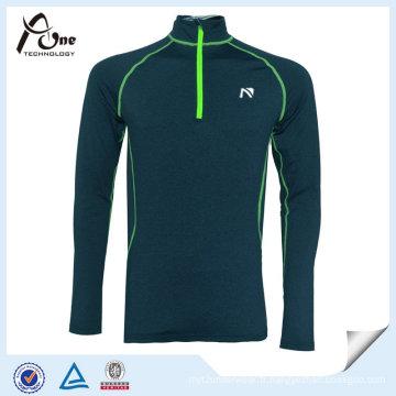 Ball Sports Wear Chemises professionnelles pour hommes pour la formation