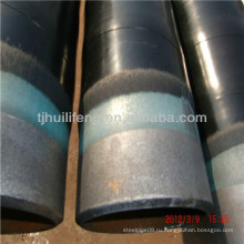 Высококачественная сталь для нефтесервиса