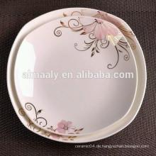 Porzellan Suppenschüssel & Salatschüssel