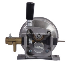 120SN-T Single Drive Korean Style Feeder Assembly