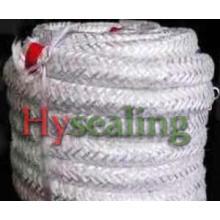 Corde en fibre de verre ronde isolante pour matériaux de construction