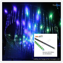 SPI Video 3D LED-Röhren-Disco-Licht