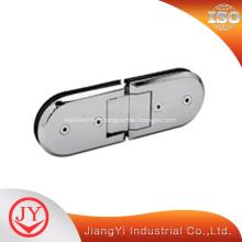 Longues charnières de porte Charnières de salle de bains de 180 degrés