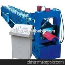 Оборудование для изготовления гребня крыши для различного использования в Китае