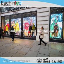 8кг/шкаф магазина видео реклама прокат P3 крытый светодиодный дисплей