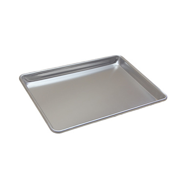 Kitchen Supply Casserole en aluminium demi-format