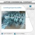 Proveedor recomendado de la industria que vende el humidificador centrífugo del punto para la evaporación del agua