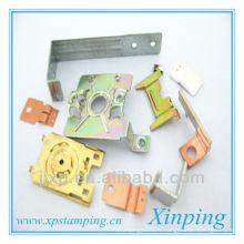 Pièces d'estampage haute précision Oem pour série de thermostats