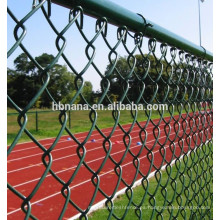 Anping High Quality Fence Netting / wire Mesh / Chain Link Valla