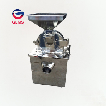 Kleine Cassava Mehlmaschine Custard Powder Machine Ghana