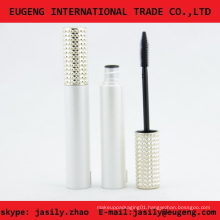 mini white mascara tube packaging